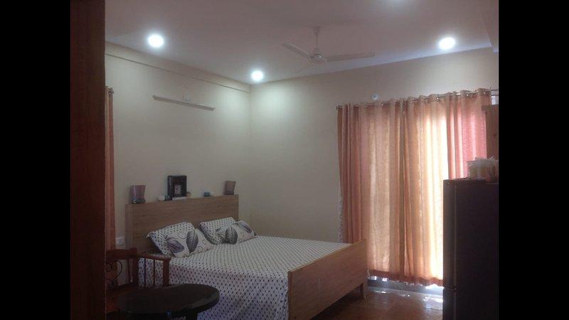 Hima Serenity (A Private Holiday Home), casa vacanza a Hyderabad