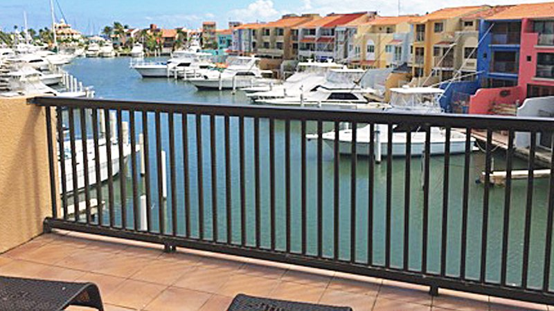 HarbourSide, vacation rental in Palmas Del Mar