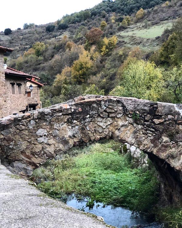 Aldea Nueva de Cameros (op 5 km afstand)