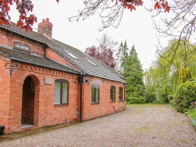 Acksea Cottage, Kinnerley, vacation rental in Bagley