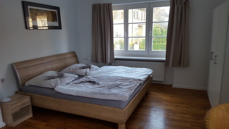 beautiful house in Zehlendorf, holiday rental in Berlin