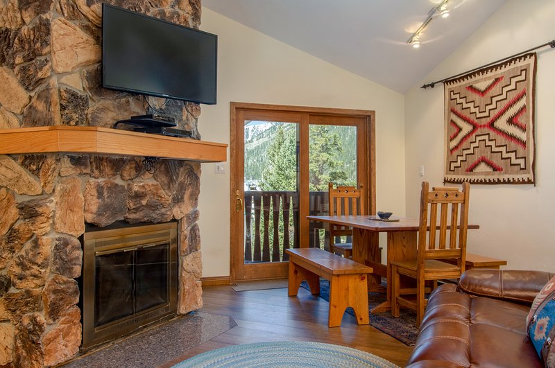 Twining 6, holiday rental in Taos Ski Valley