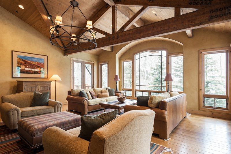 Canyons Escape in Park City, vacation rental in Snyderville