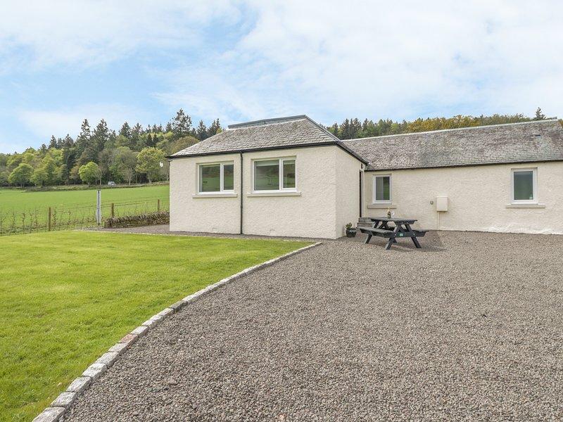 Railway Cottage, Newtyle, location de vacances à Abernyte
