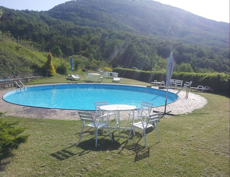 Apartment Details Granaio, aluguéis de temporada em La Lama