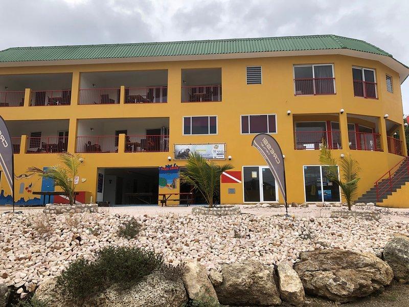 Tauchschule in Playa Lagun