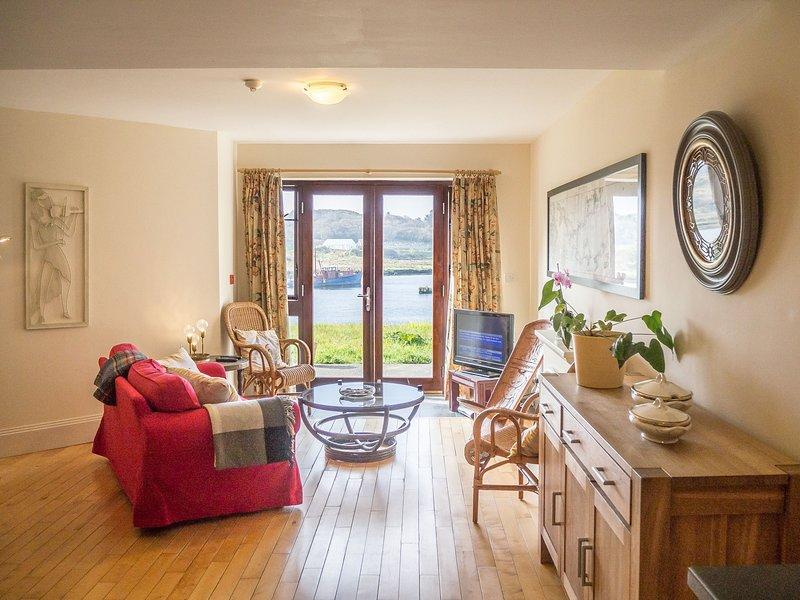 Helen's Hideaway - Stylish n comfy, alquiler de vacaciones en Clifden
