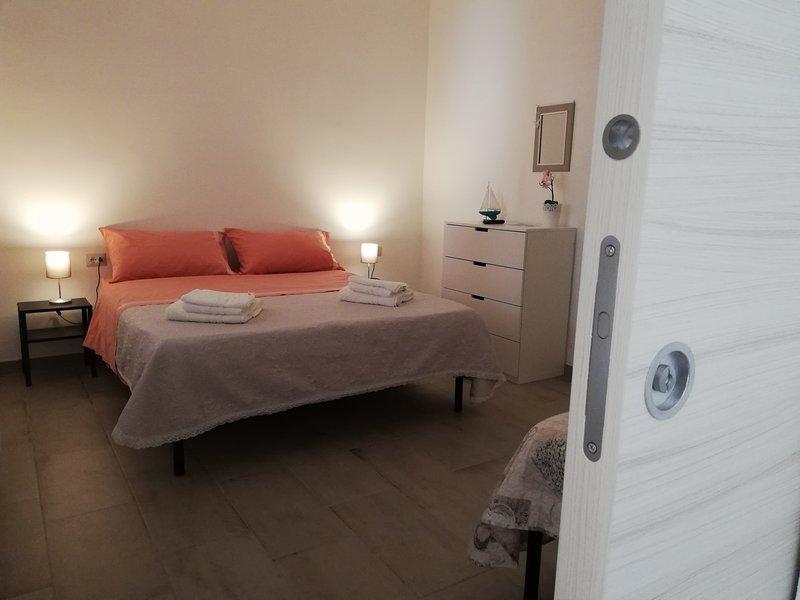 casa Vacanza Valentina (Noto), holiday rental in Madonna Marina