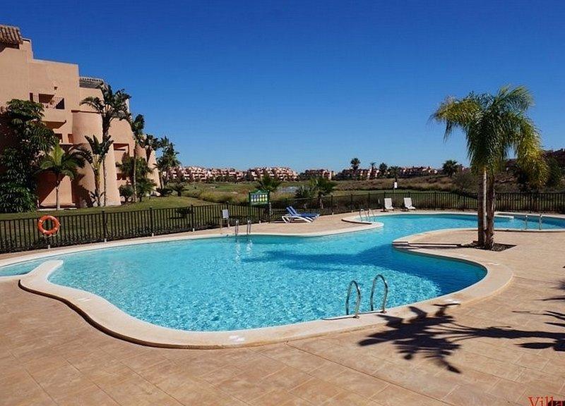 Casa Alcacil - A Murcia Holiday Rentals Property, holiday rental in La Tercia