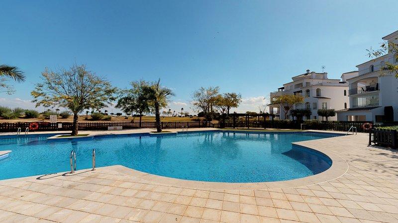Casa Satsun - A Murcia Holiday Rentals Property – semesterbostad i Roldan
