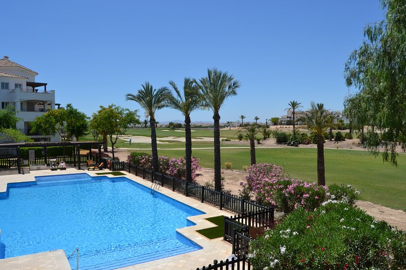 Casa Mero - A Murcia Holiday Rentals Property, holiday rental in Balsicas