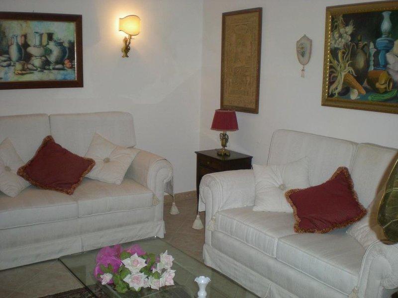 Casa Vacanze 'La Gardenia', casa vacanza a San Biagio Platani