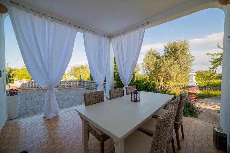Dimora 'IL Fico d'India', vacation rental in Chianchizzo I