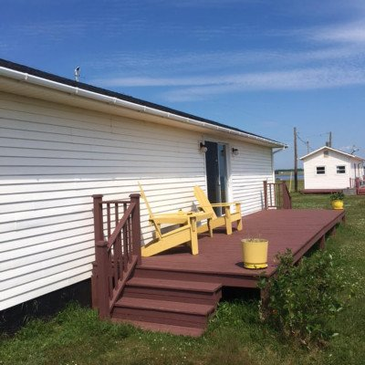 Lords Seaside Cottages - Cottage # 1, holiday rental in Victoria