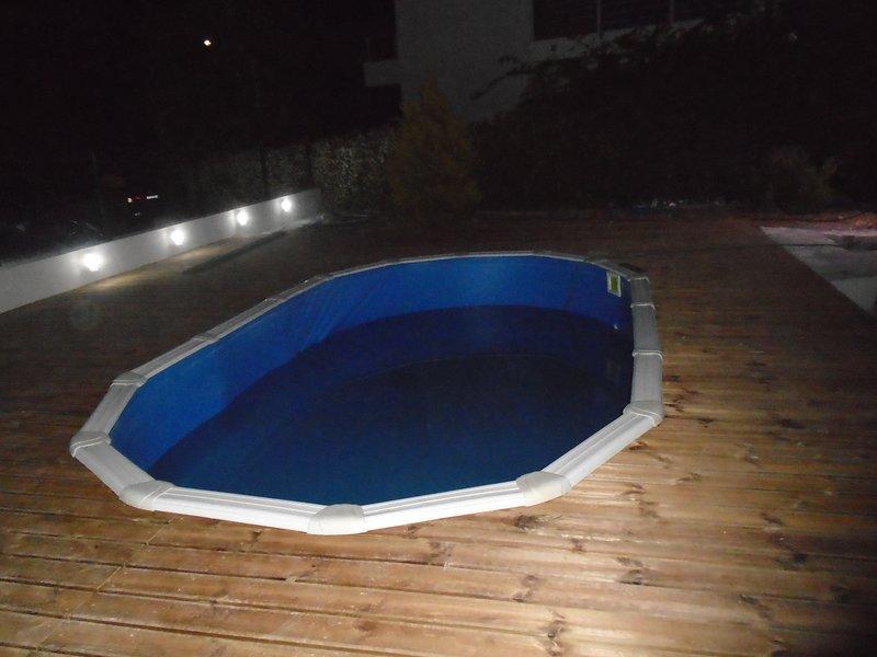 Cretan Dream III, holiday rental in Panorama