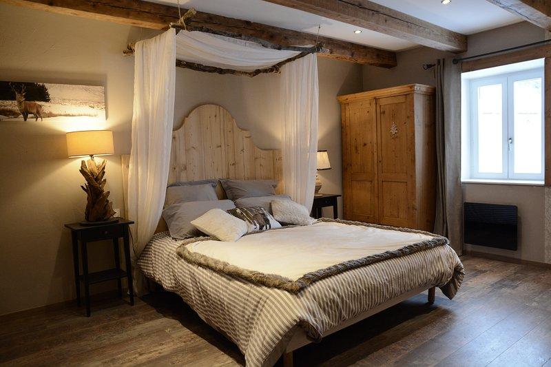 Chambre d'hôtes Vosges Passion, vacation rental in Saulxures-sur-Moselotte