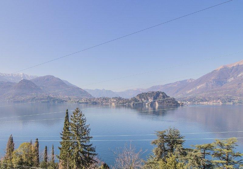 Gigia Home Varenna, casa vacanza a Ortanella