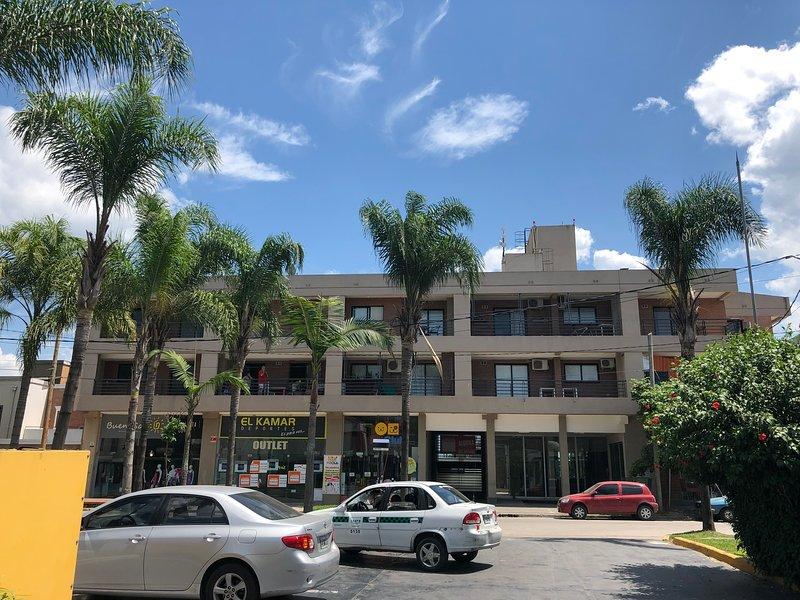 Departamento moderno a metros de Yerba Buena, vacation rental in Province of Tucuman