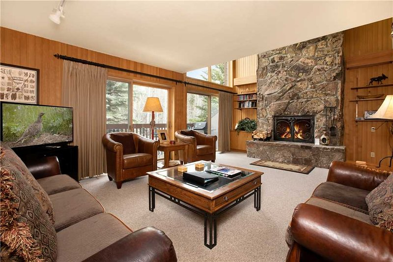 Wind River 4, vacation rental in Jackson Hole