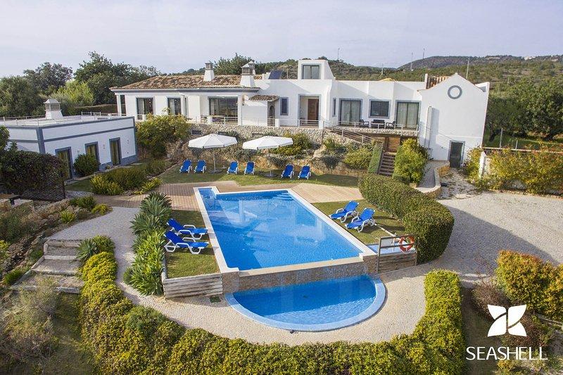 Casa dos Avós, holiday rental in Pechao