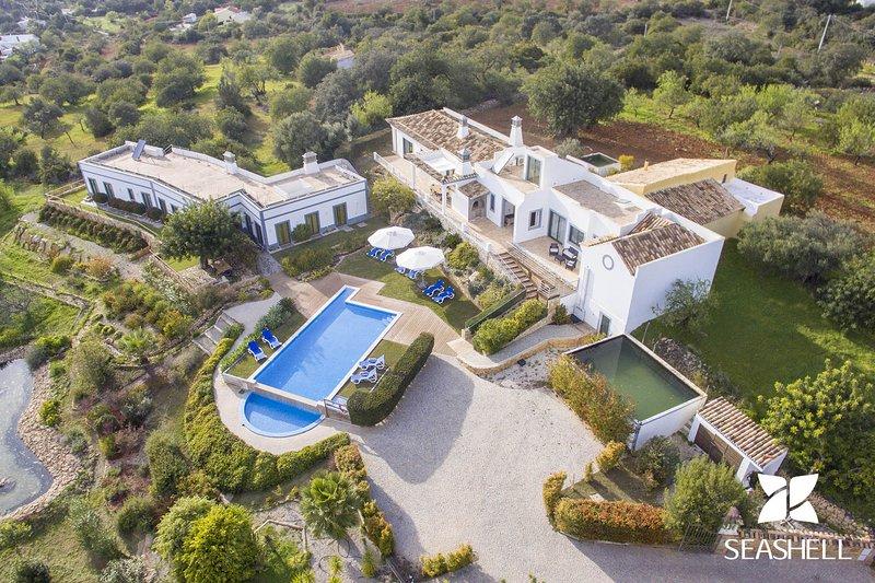 Casa Serena, holiday rental in Pechao