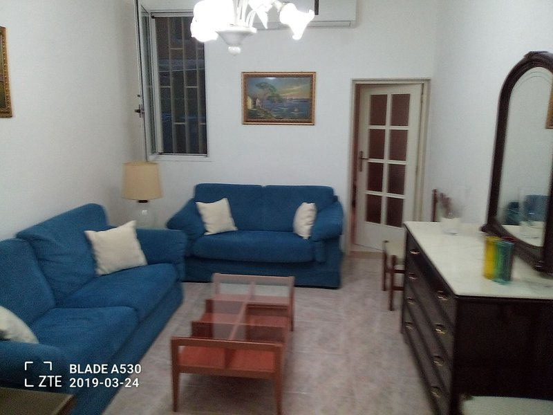 Center Home, holiday rental in Taranto