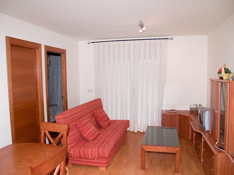 ALQUILER APARTAMENTO AÍNSA, holiday rental in Ainsa