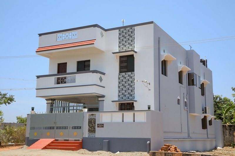 Paradise Home Stary, holiday rental in Union Territory of Pondicherry