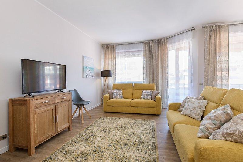 D'Azelio, vacation rental in Vezzo