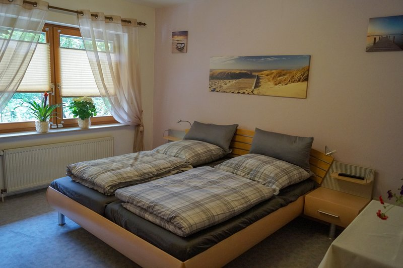 Ferienwohnung Familie Neugebauer, vacation rental in Bruchhausen-Vilsen