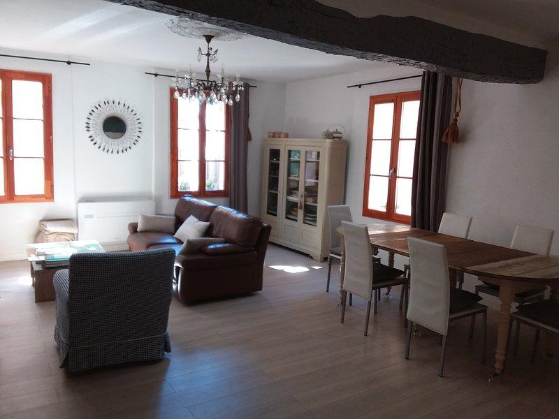 L'APPART Confortable and Charming, dans le village,Calme, FORMULE TOUT COMPRIS, Ferienwohnung in Var