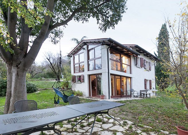 Casa Bagolaro, vacation rental in Valsanzibio