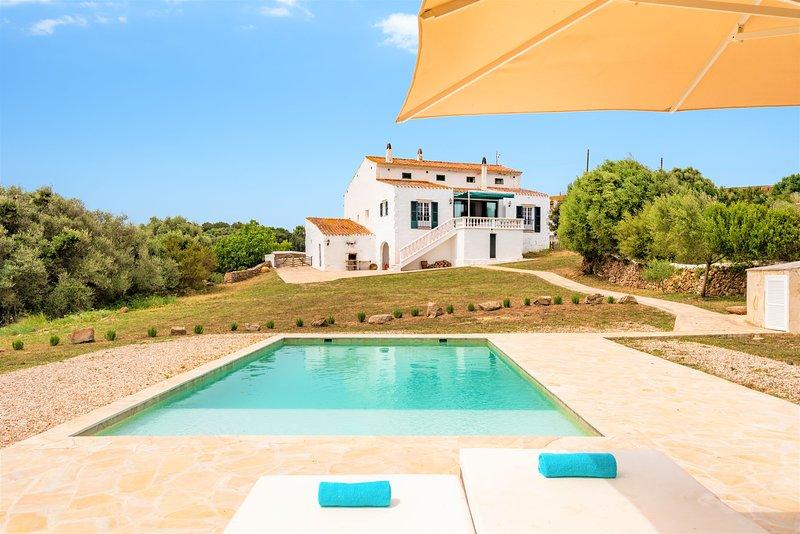 Finca Granada, holiday rental in Santo Tomas