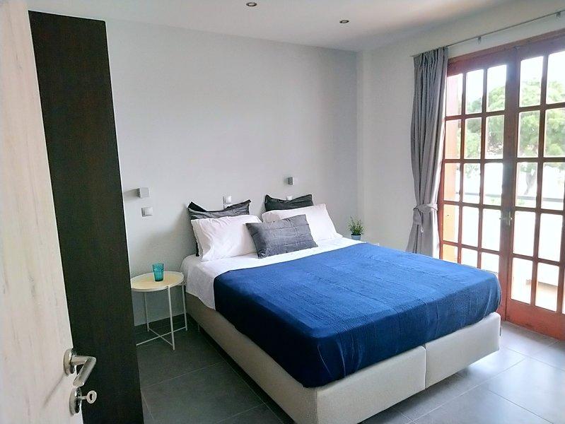 Jonathan City Superior Apartment., holiday rental in Kós