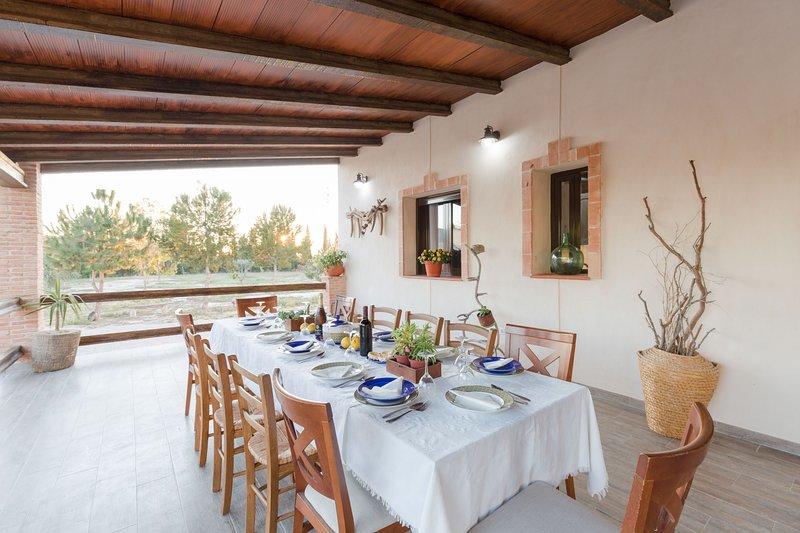 Fidalsa Feel at home, holiday rental in La Murada