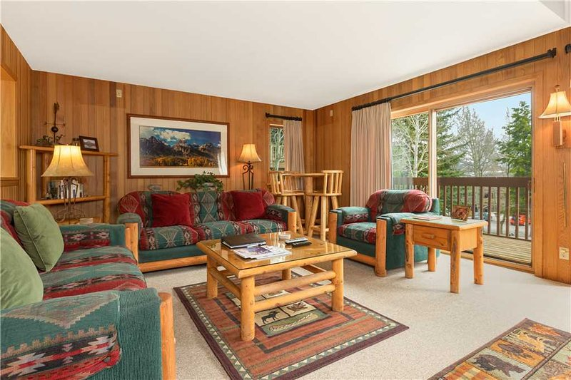 Wind River 15, vacation rental in Jackson Hole
