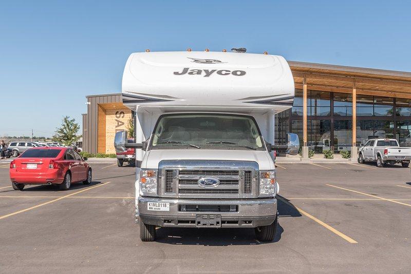 2019 Jayco Greyhawk 31FS (BUNKS), holiday rental in Star