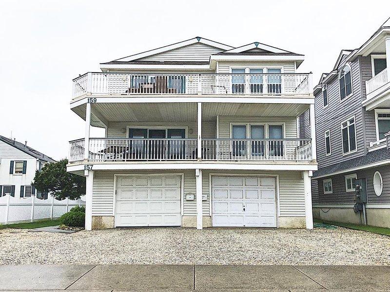 157 E. Atlantic Blvd 1st 4401, holiday rental in Longport
