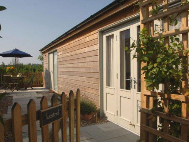 The Kestrel, location de vacances à Wayford