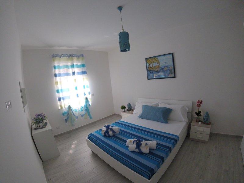 TROPEA OUDEIS HOLIDAYS APARTAMENTS, Ferienwohnung in Tropea