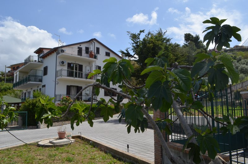 Luckyhouse, holiday rental in Agropoli