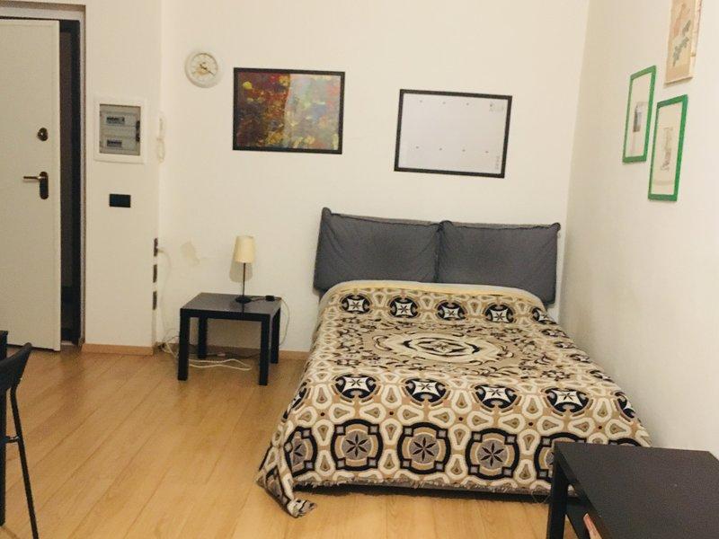 HOUSE FUCECCHIO, vacation rental in Santa Croce Sull'Arno