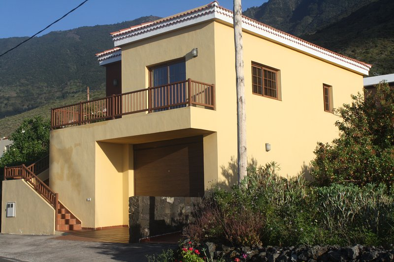 Tú casa en La Frontera, holiday rental in El Hierro