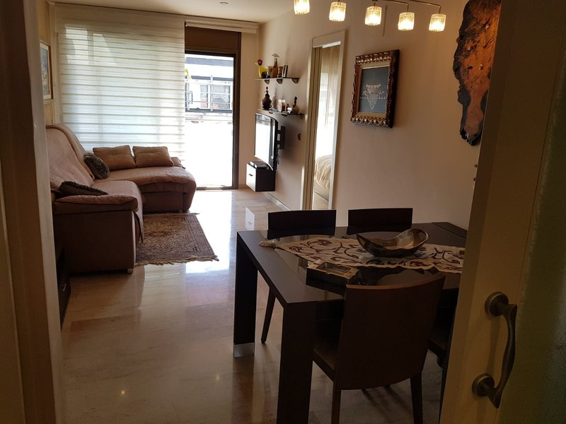 Apartment - Platja d`Aro (Centre-Platja), holiday rental in Bethlehem