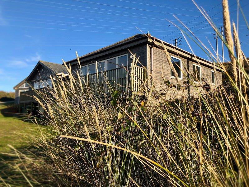 E46 Dunroven, Riviere Towans, location de vacances à Hayle