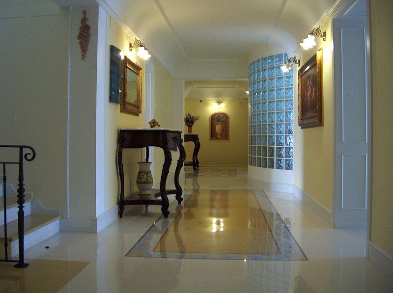 CASA MANZELLA.camera matrimoniale con colazione, holiday rental in Terrasini