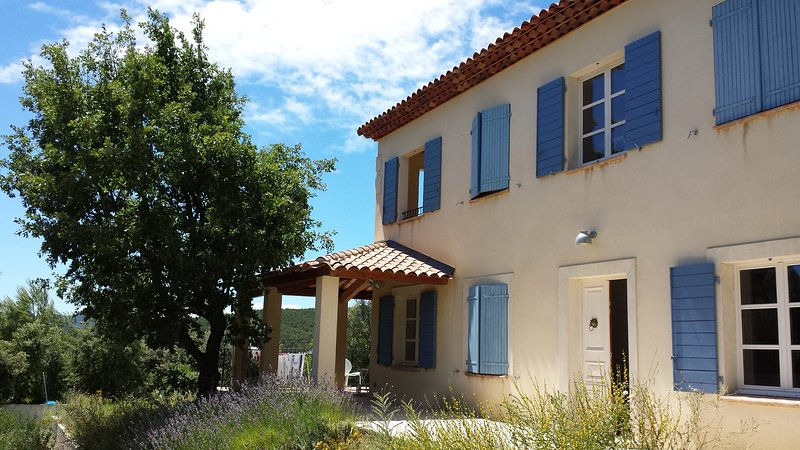 Beautiful Villa in Lorgues, Provence, location de vacances à Lorgues