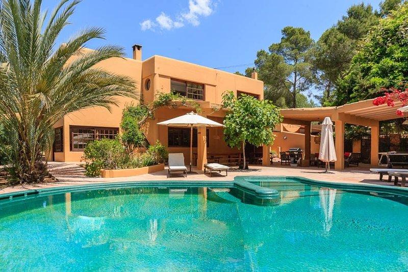 Villa Studio House, casa vacanza a Santa Eulalia del Río