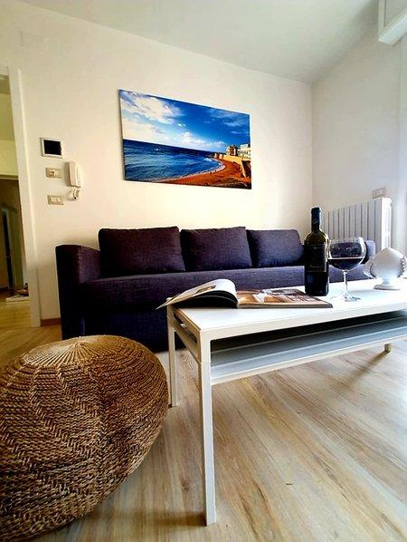 CASA VACANZE BELVEDERE, vacation rental in Sannicola