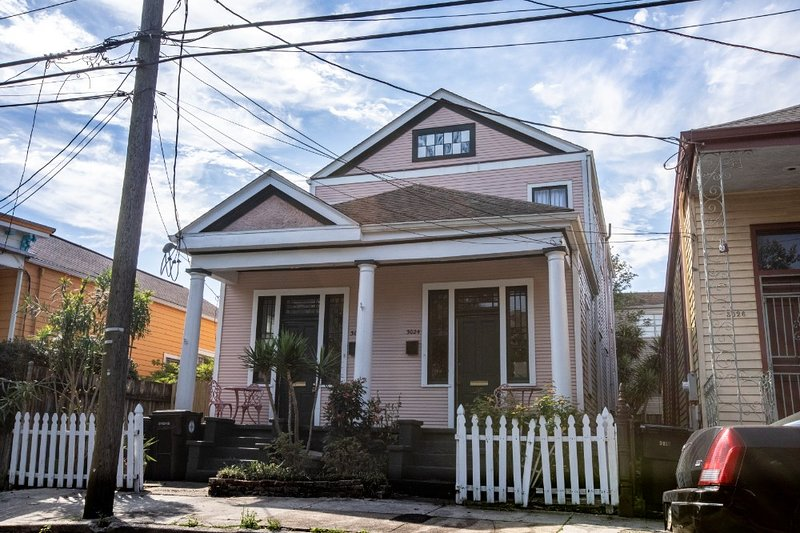 3022 Spacious 2 BR Near Magazine, holiday rental in Lafitte